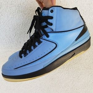 Jordan retro 2 QF Candy pack size 11.5